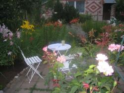 Планировка и разбивка садового участка