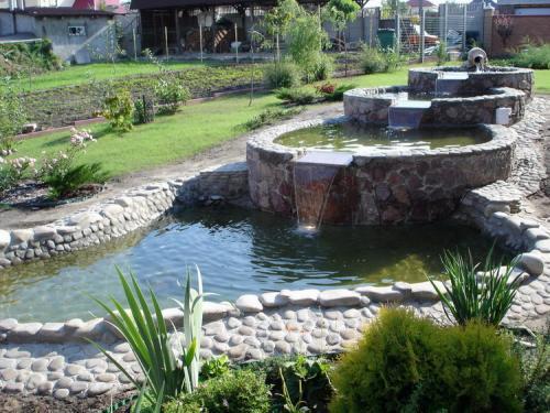 Декоративный огород фото оформления и идеи красивого
