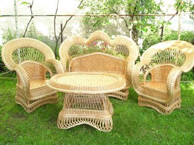 Плетеная дачная мебель, кресла-качалки, стеллажи - Главная страница.
