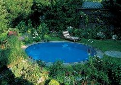 Проектирование водоема на садовом участке