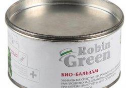 Биобальзам Robin Green