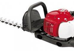 Бензиновые садовые ножницы  efco tg 2600 xp